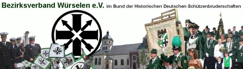 Bezirksverband Würselen e.V.